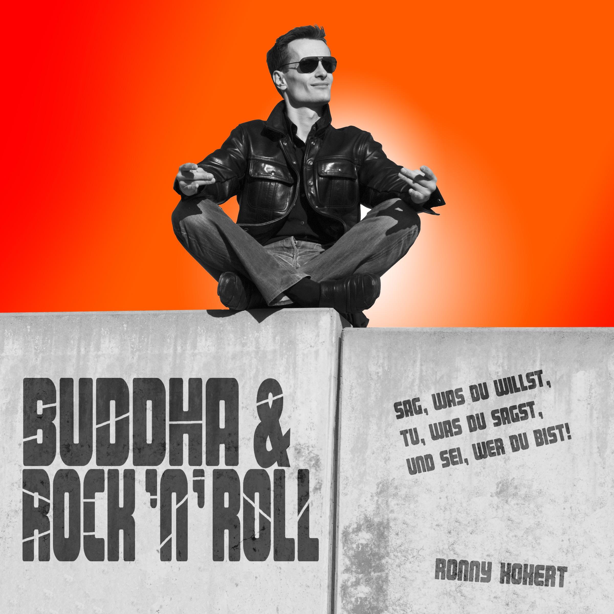 Ronny Kokert - Buddha amp Rock 'n' Roll