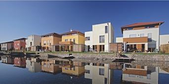 Ganzheitliche Arkadiensiedlung in Dornstadt geplant