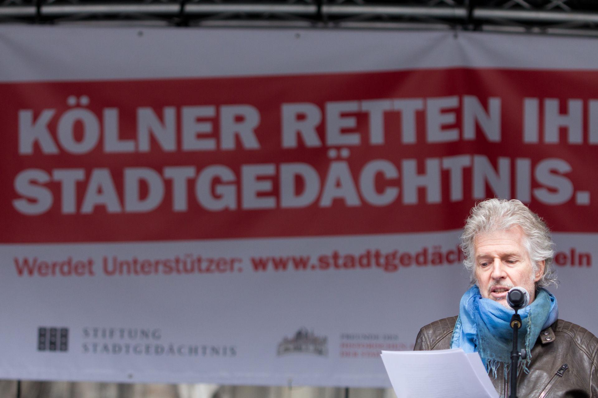 Stiftung Stadtged#xE4chtnis  macht Neustart