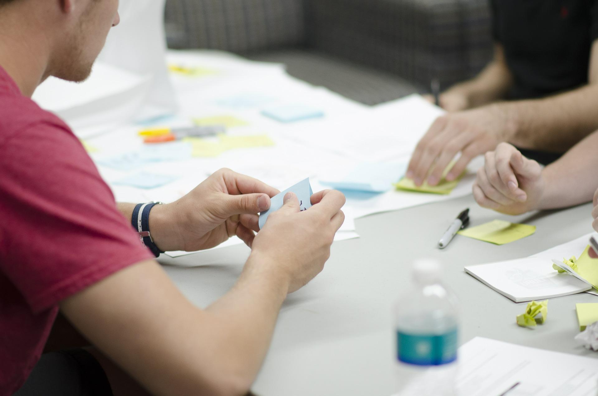 Weiterbildung im Bereich der Personalentwicklung entscheidend für den beruflichen Erfolg