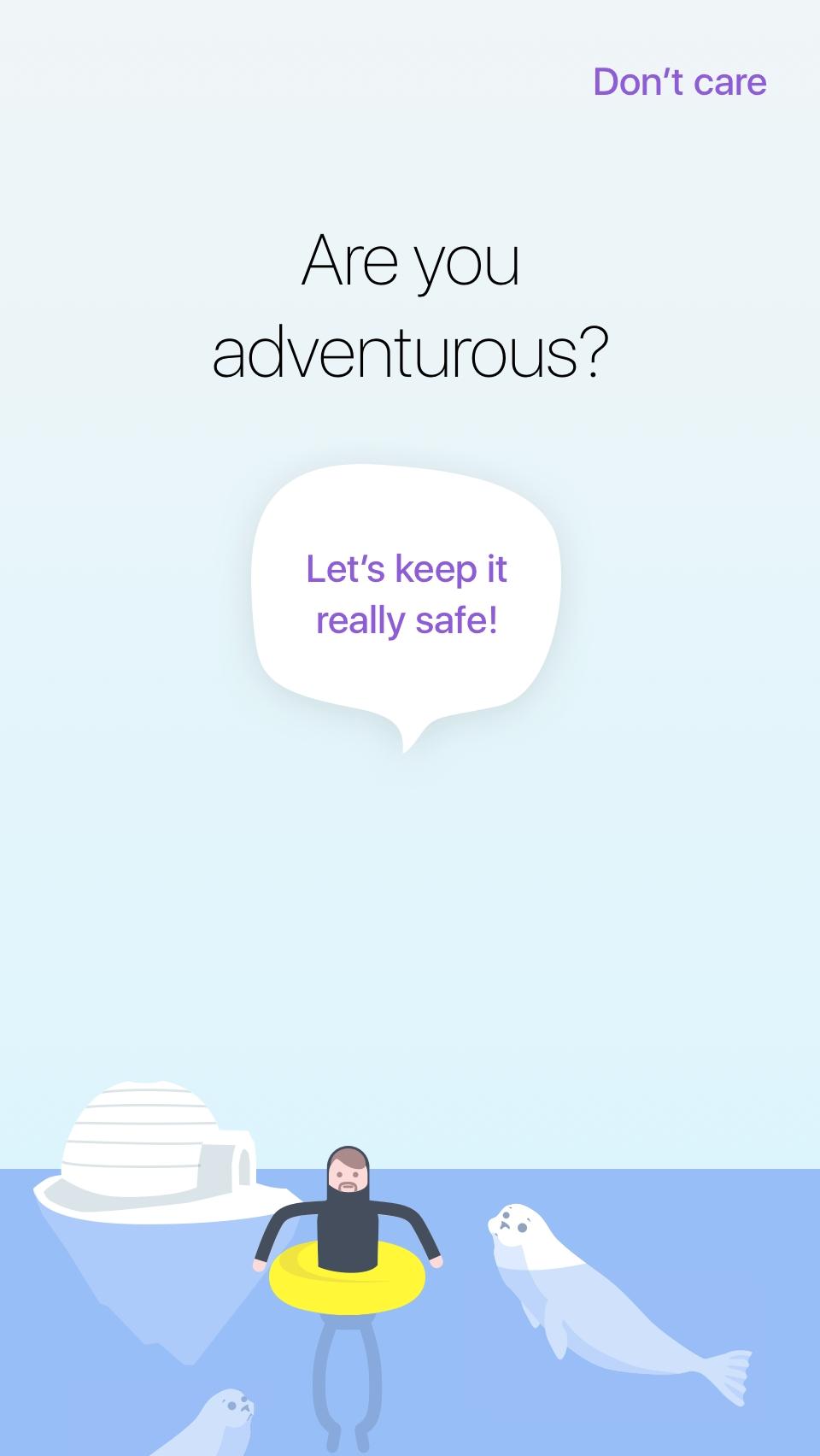ULYSS – erster Reiseziel Finder mit künstlicher Intelligenz