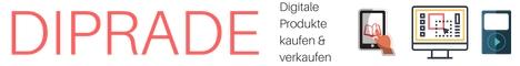 DIPRADE.com – Dein digitaler Marktplatz im Netz