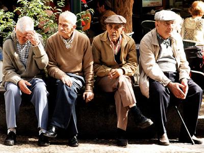 Rentner-Armut – die neue Soziale Frage
