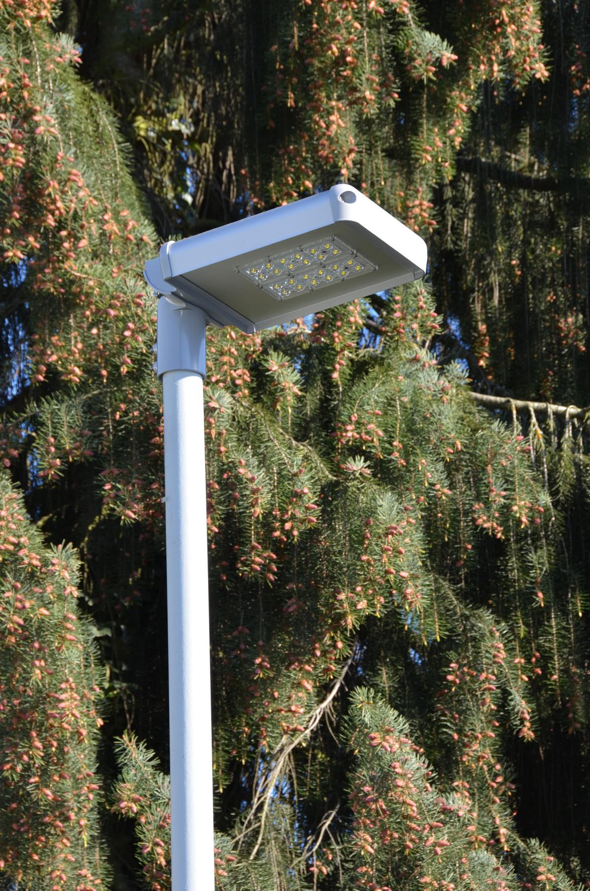 Luxtella – Die LED Straßenleuchte
