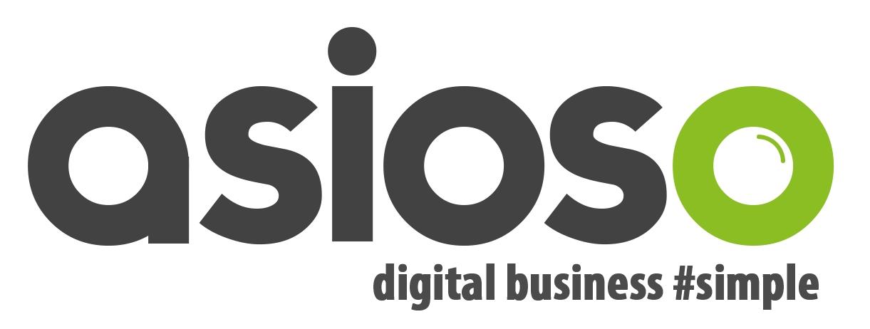asioso – die neue Digitalagentur, die es einfach macht!