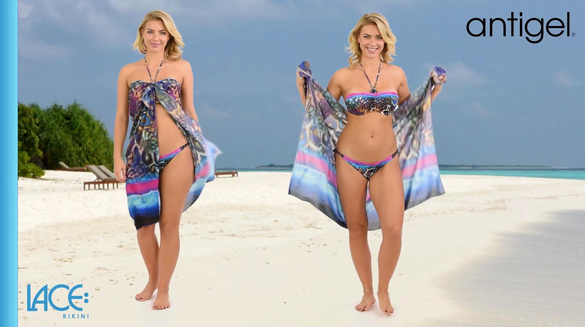 Dein Urlaub fängt hier an – Neuer Online-Shop eröffnet die Bikini-Saison