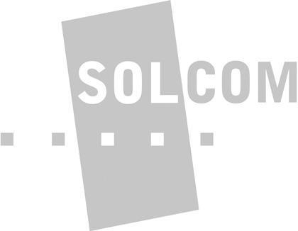SOLCOM Projektmarktbarometer Q2/2017: Bauboom sorgt für Wachstum auf dem Projektmarkt