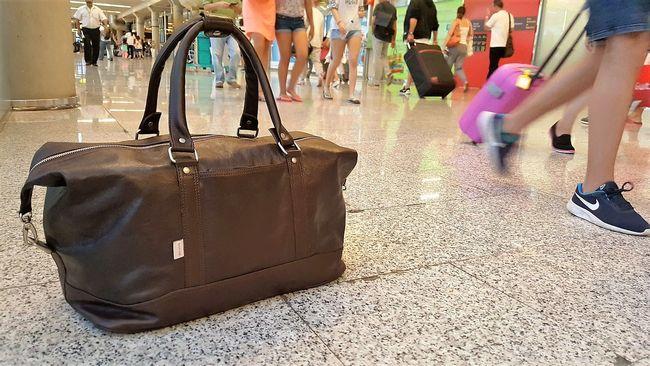 Wie viel Handgepäck ist bei welcher Airline erlaubt?