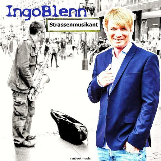 Ingo Blenn – veröffentlicht Debüt-Single!