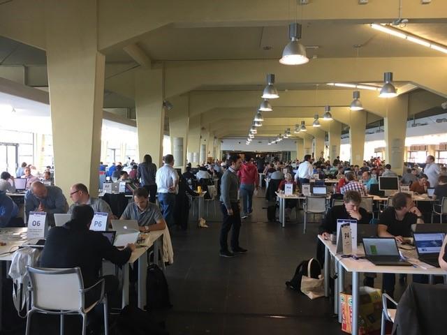 Orchestra: Open Digital Business Platform besteht Interoperabilitätsprüfung beim IHE-Connecthaton