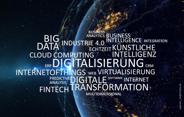 Business Intelligence: Trends und Herausforderungen für KMUs