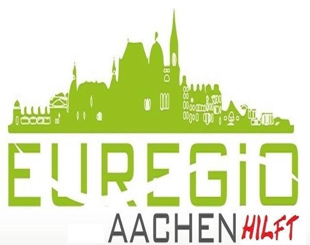 """""""Euregio-Aachen hilft"""" bei """"Mokli-App"""" aufgenommen"""
