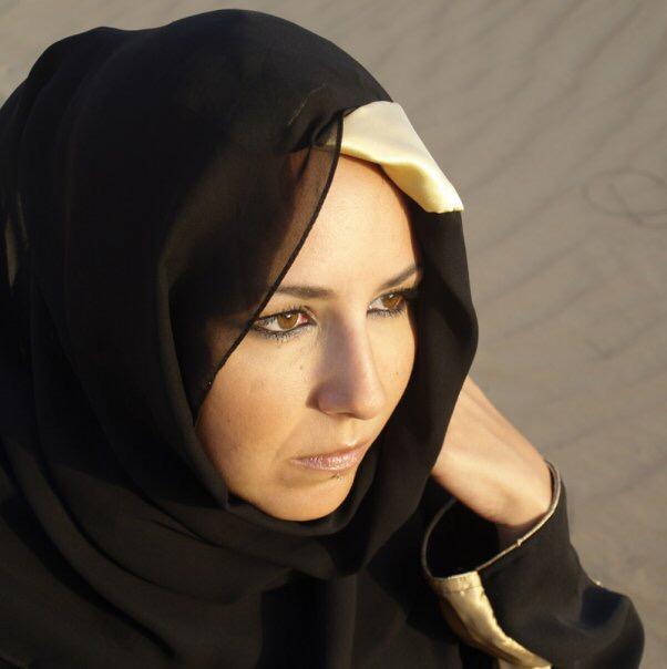 Die Frau im Orient - eine besondere Stellung