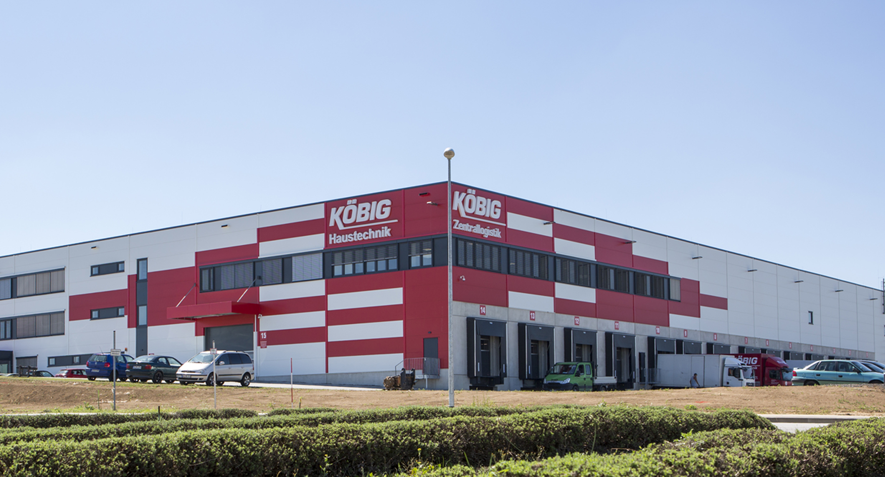 Remira vernetzt Supply Chain zwischen Viega und Köbig