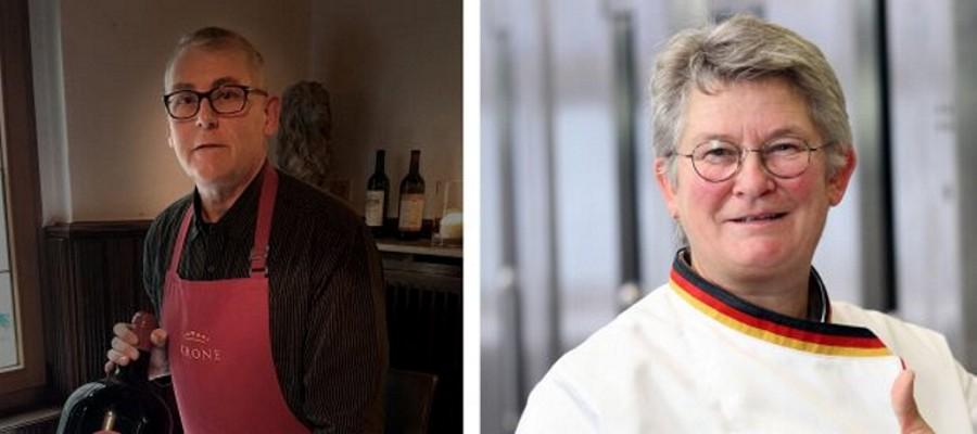 Besondere Genussmomente am Drachenfels erleben - Sommeliers starten mit Schlendertour 'Brot trifft Wein'