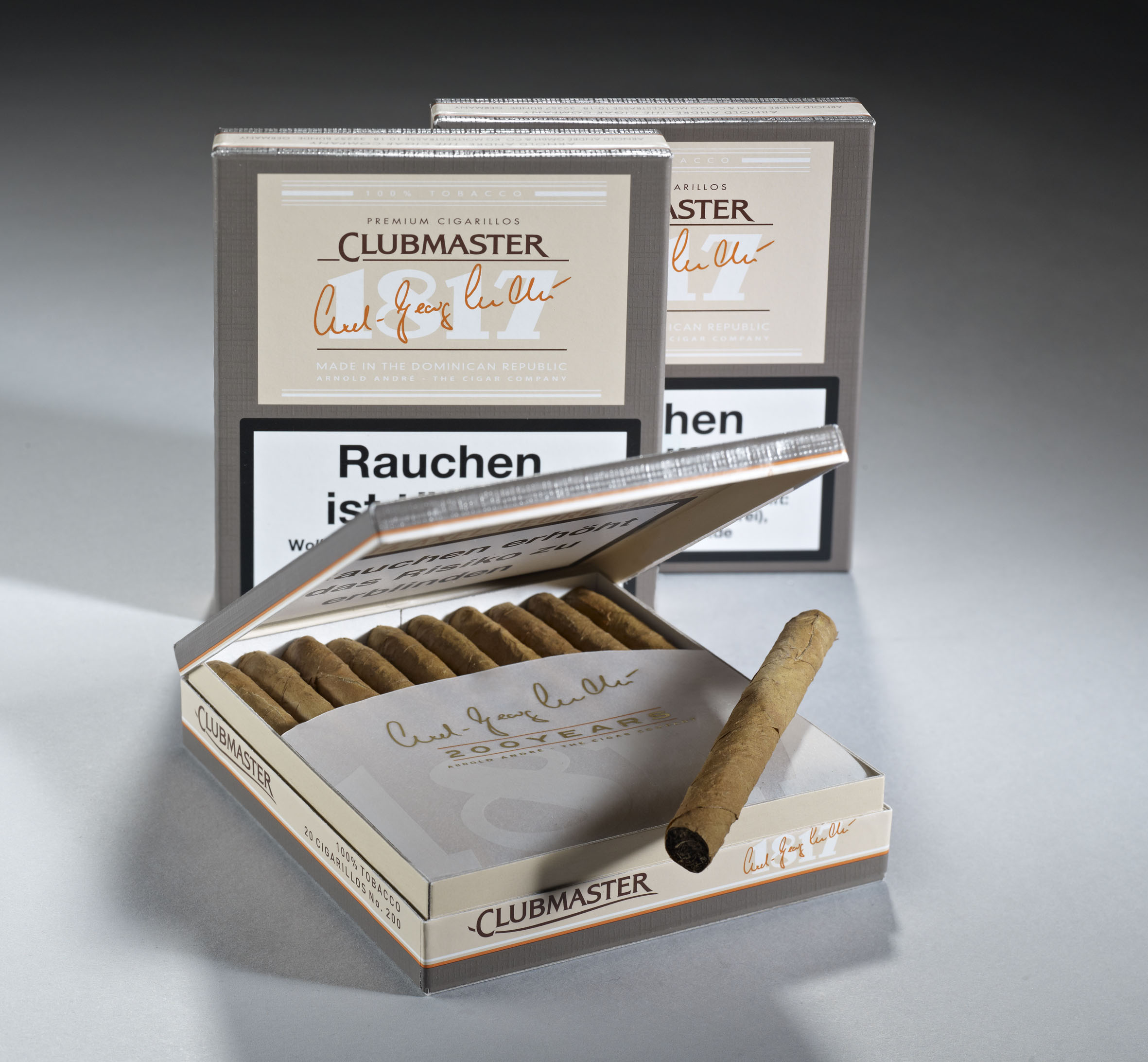 Clubmaster 1817 Limited Edition