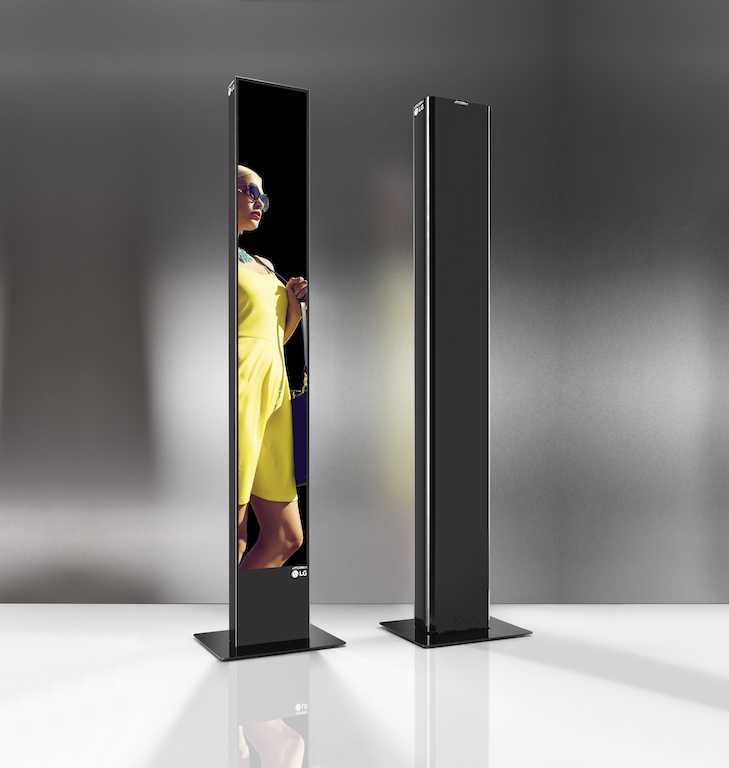 Kooperation in Perfektion: LG Electronics und LuxGlas Technology