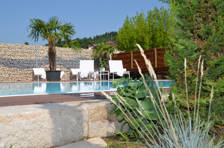 Sommer, Sonne, Bodensee  - Den perfekten Sommer-Urlaub gibt es im 4 Sterne Seehotel Adler