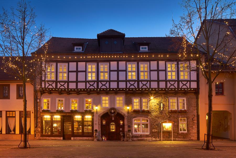 Auf den Spuren Martin Luthers - Göbel Hotels in Eisenach und Mühlhausen bieten Luther-Jubiläums-Arrangements