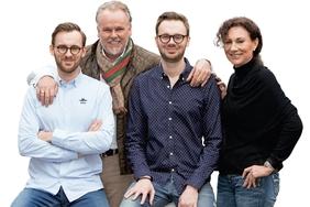 Zahnersatz Müller im TOP Magazin