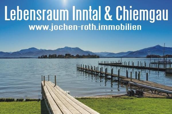Exklusive Wohnimmobilien im Chiemgau und Inntal