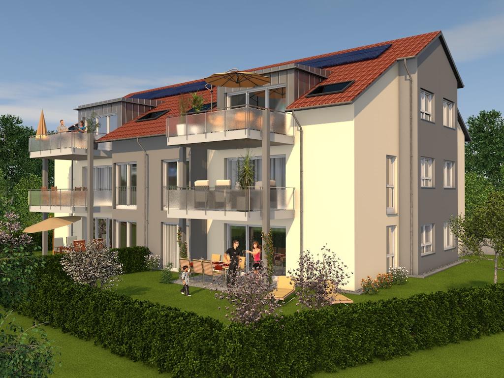 Minergie-Standard im Neubau – sinnvoll und umweltbewusst