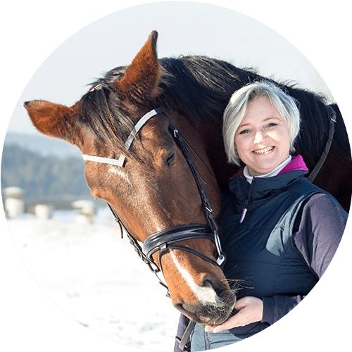 Tiere besser verstehen und ihnen helfen dank Cindy Räber