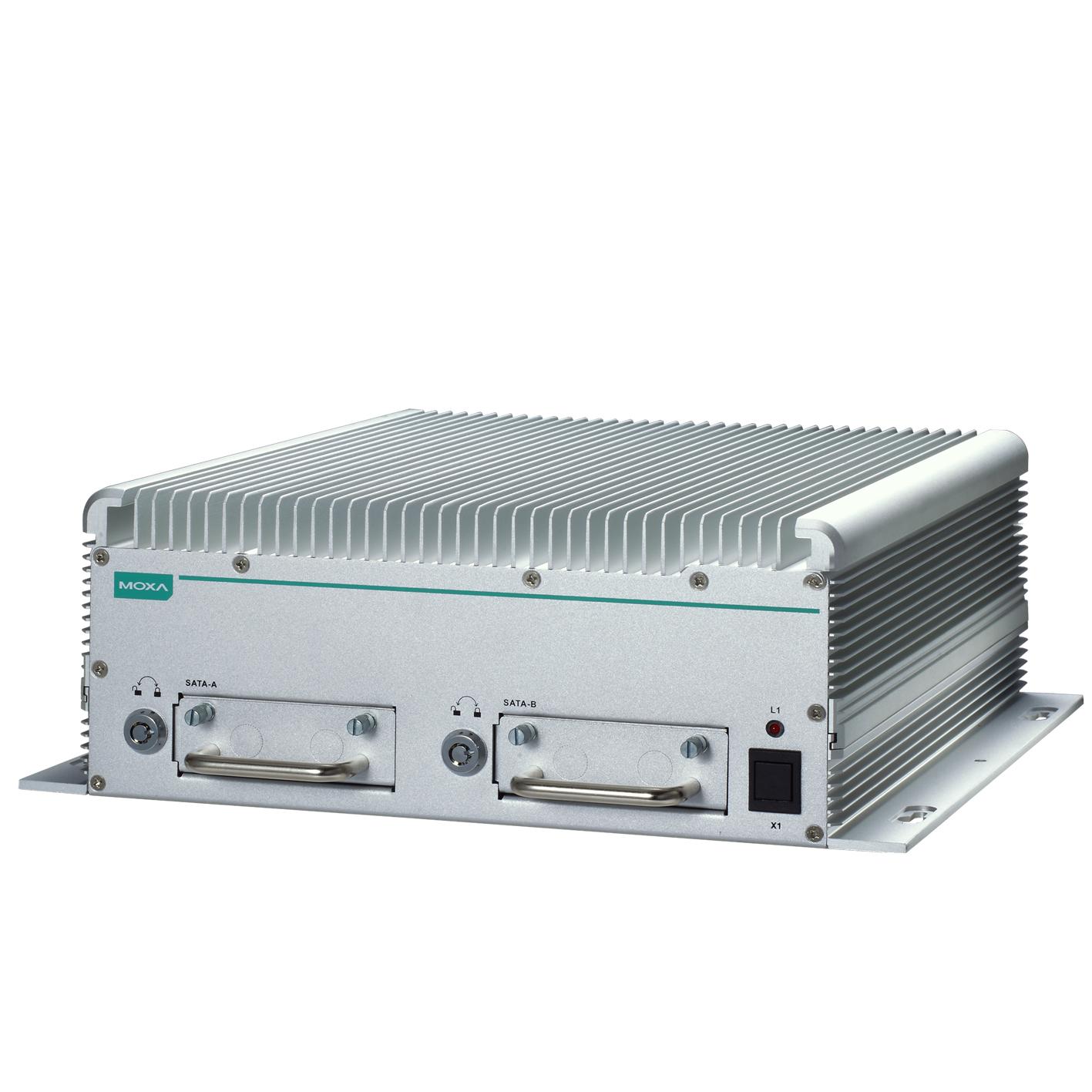 Automatisierung und Kommunikation in Zügen mit IEC 61375