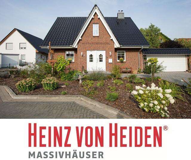 Heinz von Heiden Friesenhaus – Die neue Landlust