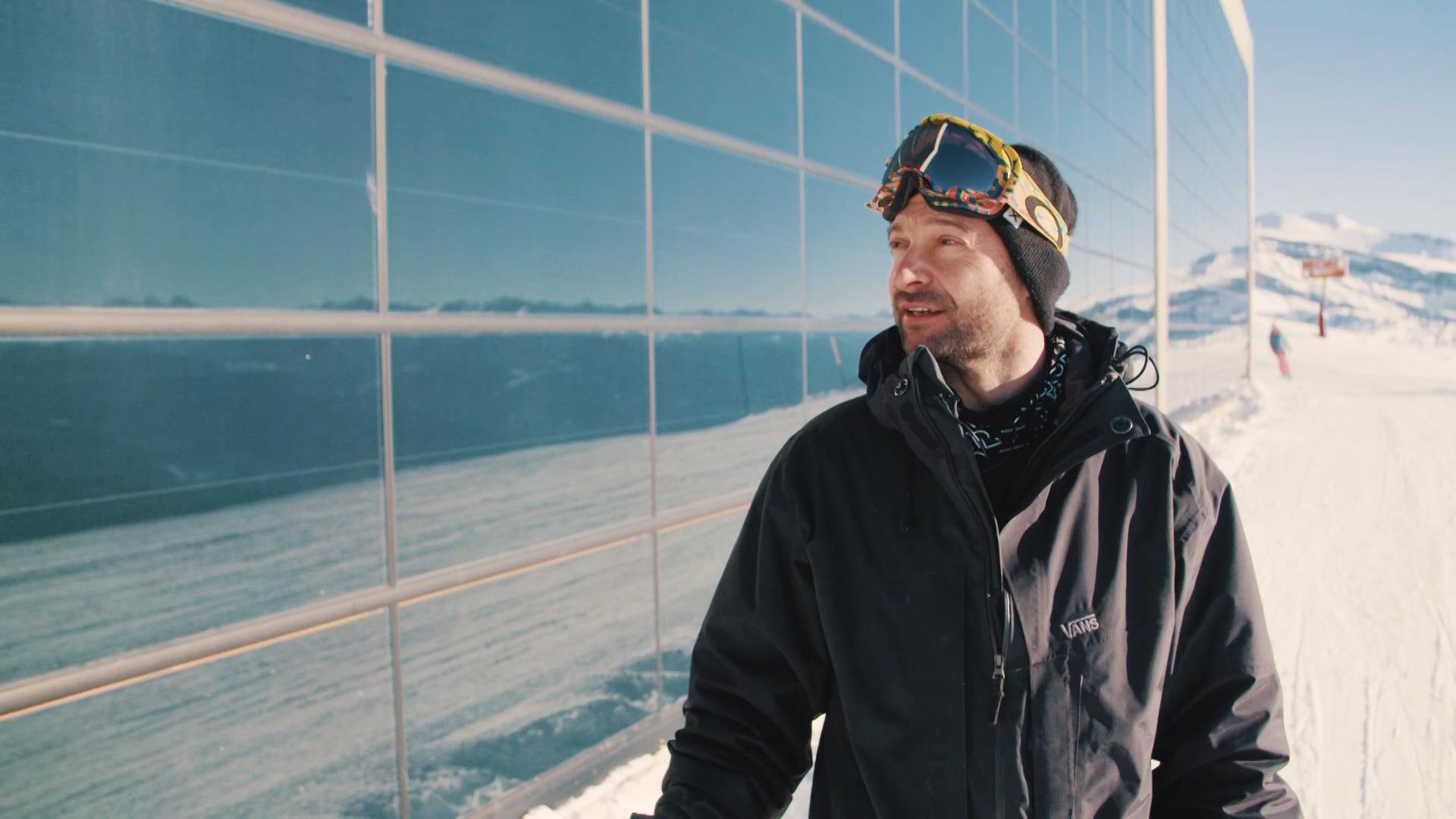 Nachhaltiger Tourismus: LAAX will erstes selbstversorgendes Winterresort der Welt werden