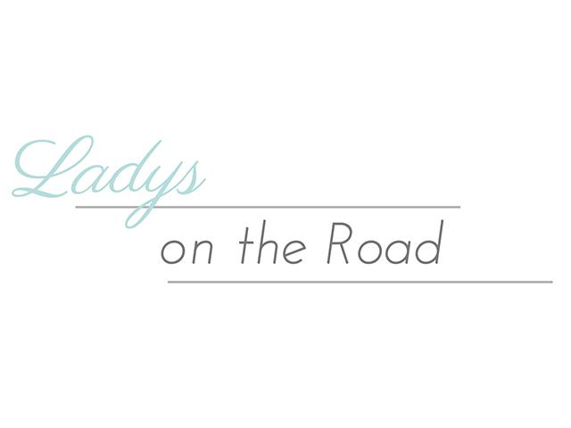 """Super Auftritt für den Ford B-MAX im Auto-Blog """"Ladys on the Road"""""""