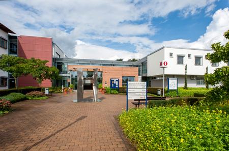 Klinikum am Weissenhof öffnet die Türen für den Assistenzarzt Psychiatrie