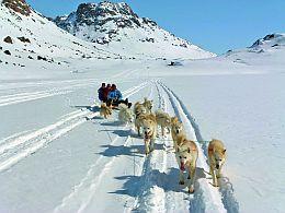 Coole Winternews in Finnland, Schweden, Norwegen und Ostgrönland