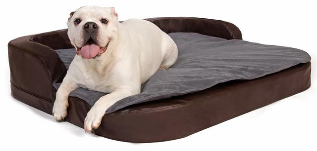 Das XXL Hundebett – Große Hundebetten von DoggyBed®