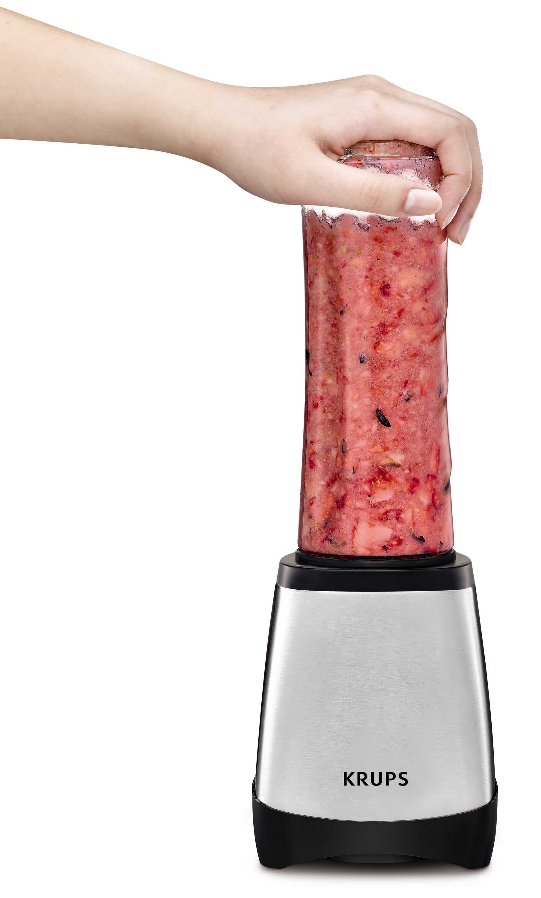 Krups Standmixer Smoothie to go Perfect Mix 2000