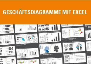 Geschäftsdiagramme mit Excel - Berichte und Dashboards nach IBCS gestalten in Frankfurt am Main