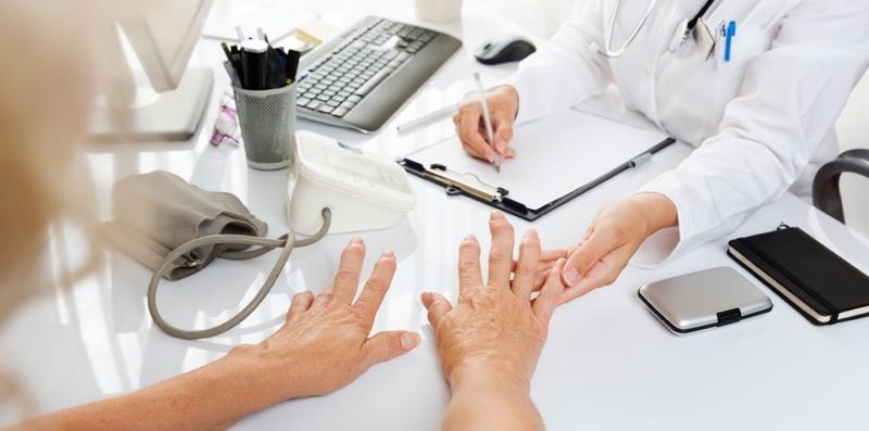Rheuma Therapie in München: Immunsystem ohne Kontrolle
