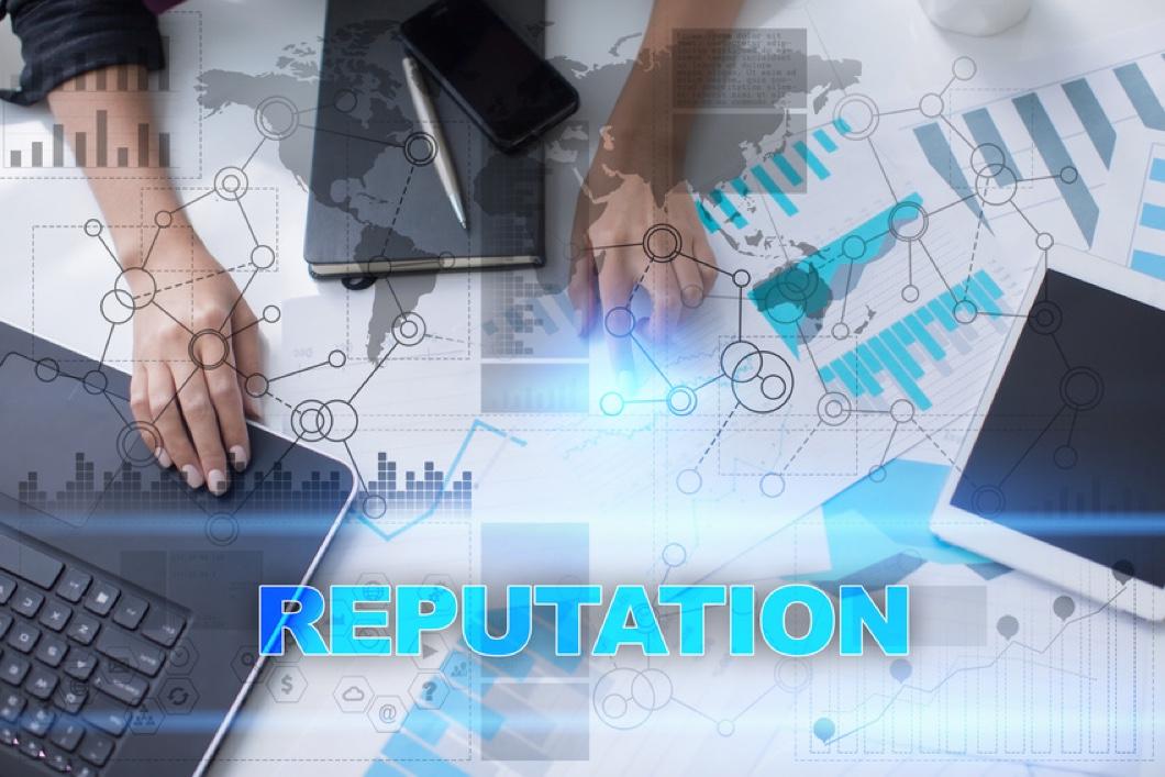 Reputationsmanagement bei Rufschädigung im Internet