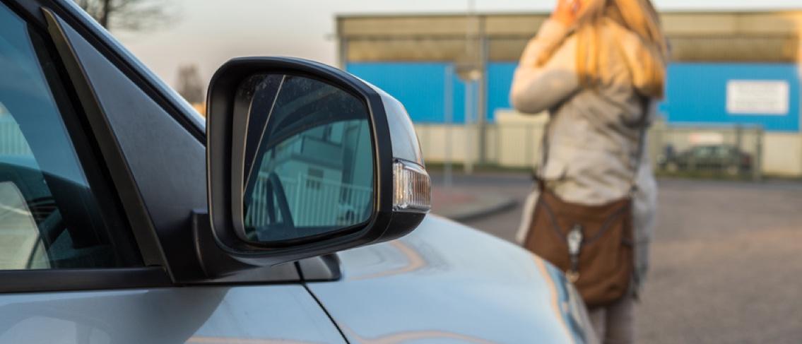 Wenn es gekracht hat: Anwalt für Verkehrsrecht (Baden-Baden)