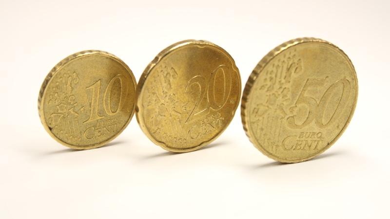Preiswert Geld anlegen in ETF