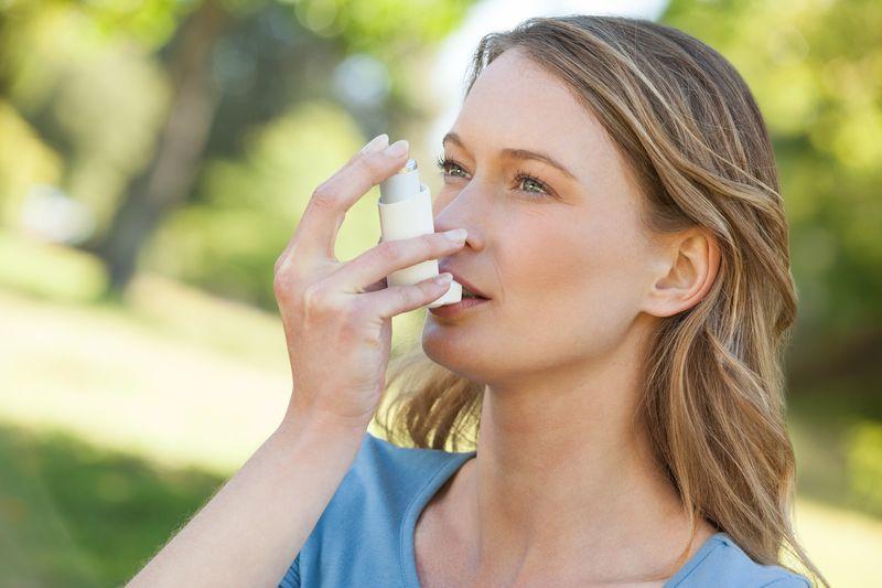 Unzureichende Behandlung begünstigt Asthma-Anfälle