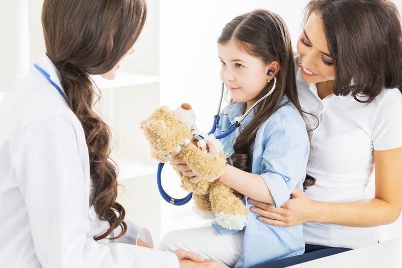Leukämie ist häufigste Krebsart bei Kindern