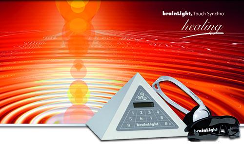 Sinfonie des Lichts - neue Meditationen von brainLight