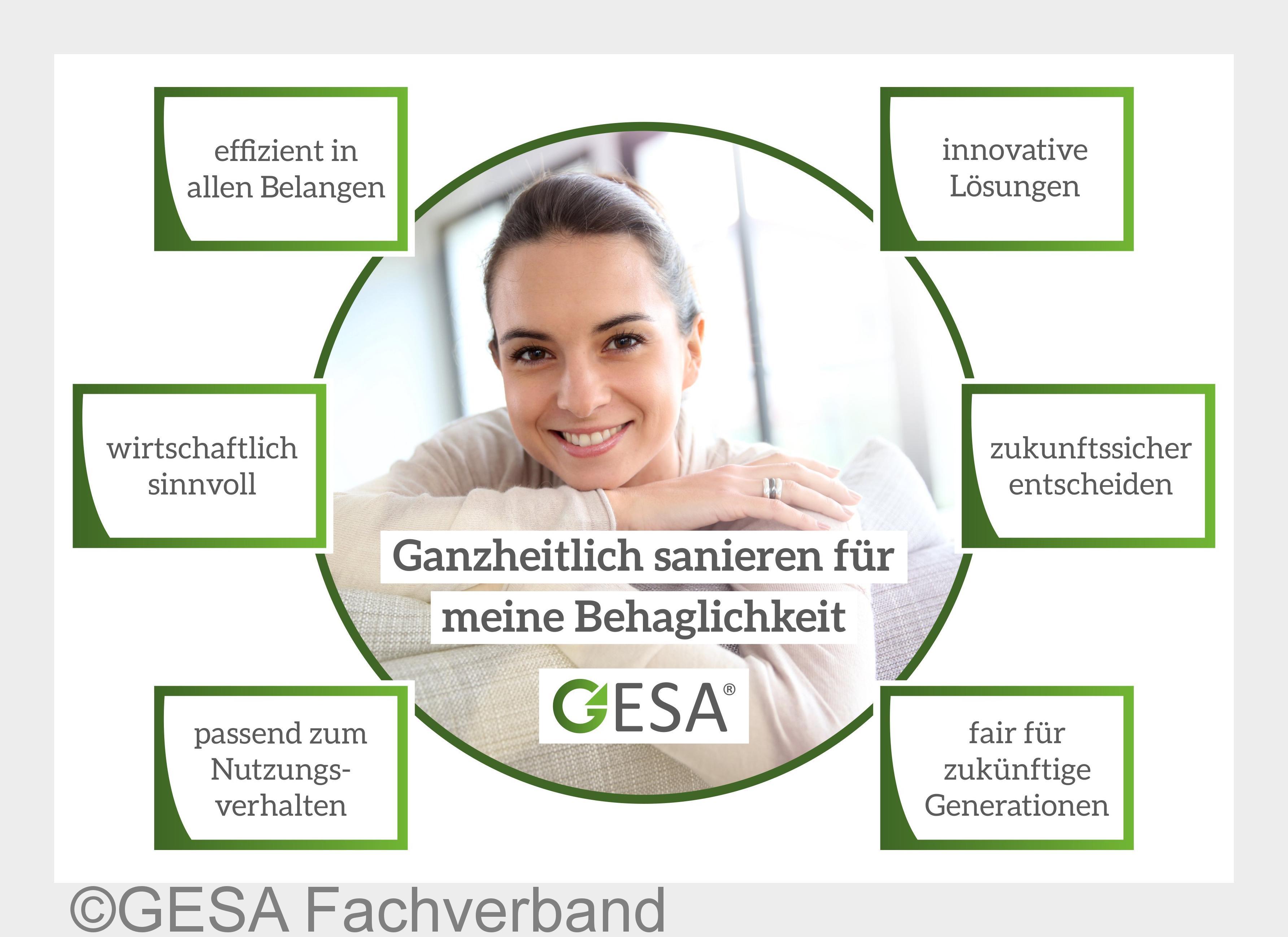 Neuer Fachverband GESA