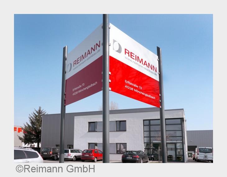 Reimann erweitert Produktionskapazit#xE4ten am Standort Erftstra#xDFe in M#xF6nchengladbach