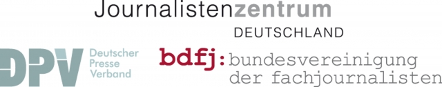 Journalistenzentrum Deutschland appelliert an Sicherheitsbeh#xF6rden und B#xFCrger: Gewalt gegen Journalisten konsequent entgegenstellen