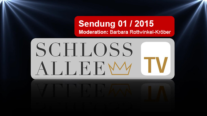 Videoportal NordWest vermarktet das Web-Format Schlossallee TV