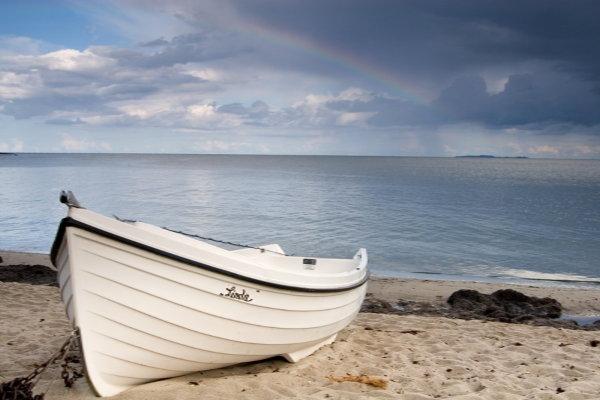 Ostsee Insel R#xFCgen Baugrundst#xFCcke am offenen Meer in verschiedenen Gr#xF6ssen und Lagen ohne Bautr#xE4gerbindung.Bebaubar mit einem FerienhausoderDauerwohne