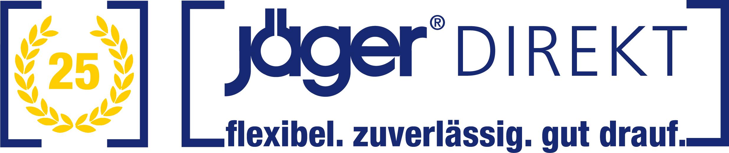 J#xC4GER DIREKT feiert Unternehmensjubil#xE4um