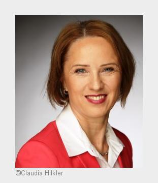 Claudia Hilker, Chapter-Leader des Social Media Club D#xFCsseldorf im Interview